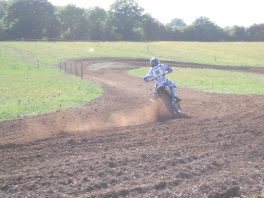 Westerleigh, Doddmoor Farm Track  photo